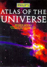 (Good)-Philip's Atlas of the Universe 1997 (Hardcover)-Moore, Sir Patrick-054007