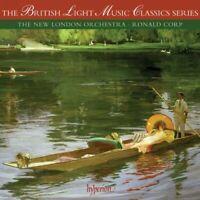 New London Orchestra - British Light Music Classics [CD]