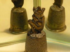 Imp Pewter Thimble - Combined Postage Available