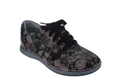 NEW Alegria Leather Lace-up Shoes - ESSENCE DAME 37 7 - 7.5 ESS 579