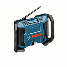 Bosch Radio GPB 12V-10 Professional Solo Version - 0601429200
