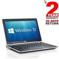 """Dell Latitude 12.5"""" Ultrabook E6230 (Intel Core i5, 4GB RAM, 500GB HDD, WiFi, BT"""
