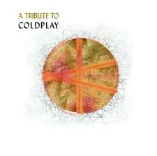Tribute To Coldplay von Various Artists (2005)