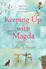 Keeping Up with Magda by Isla Dewar, Book, New (Paperback)