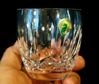 Beautiful Waterford Crystal Kildare Old Fashioned Glass