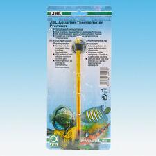 JBL Premium-Thermometer Aquarium Thermometer Glas Thermometer Temperatur