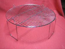"""NuWave Oven Pro 4"""" Rack Replacement Part Reversible NEW - EXCELLENT CONDITION"""