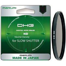 Marumi DHG 72 mm ND8 Filtro a densità neutrale DHG72ND8, in London