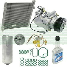 New AC Compressor Kit with Condenser A/C for 96-00 Honda Civic 1.6L 38810P06A06