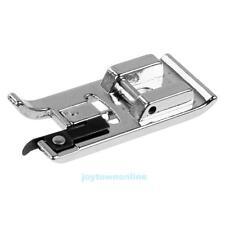 2pcs Domestic Sewing Presser Foot Edge Stitch Sewing Machine Accessories Tools