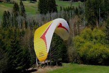 Lightweight paraglider GIN Sprint XAlps  M 90-110kg  2011 EN-B