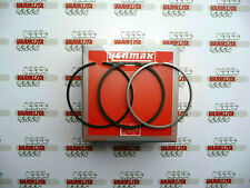 4X PISTON RING SET DACIA NISSAN RENAULT 1.5DCI 8V DIESEL K9K700-898 Ø76,00  STD