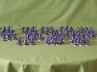 WARHAMMER 40K CHAOS ARMY DEATH GUARD POXWALKERS - MANY UNITS TO CHOOSE FROM