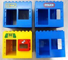 Lego  Duplo Set für den Hausbau ( DU 79-603)