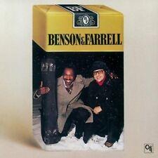 George Benson - Benson & Farrell [New CD] Rmst, Japan - Import