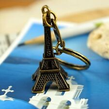 EIFFEL TOWER Key Chain /Key Ring For Bike, Car -Premium Quality