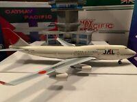 B747-400 JAL JA8088 HOGAN 1/200