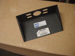 NOS KAS Triangle Box door Shut Panel Austin Healey 100-4 100-6 3000 BN1 to BT7 1