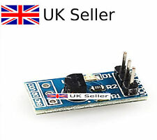 DS18B20 Temperature Sensor Module Temperature Measurement Module For Arduino UK