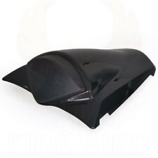 Black Pillion Seat Cowl Cover for Kawasaki Ninja 250 R Ninja250R 08 09 10 11 12