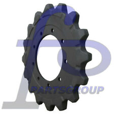 Sprocket For Takeuchi TL8 TL130 TL230 Mustang MTL16 MTL316 Gehl CTL60 CTL65