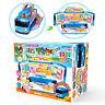 Tayo the Little Bus Hospital Play Set Toy Car Sound Light Children Kids Gift