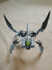 LEGO BrickMaster Bionicle Rahi Klakk 20005 100% COMPLETE (used, great condition)