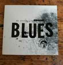 New listing Fat Possum Records An Introduction to The Blues Sampler Promo Cd Dj Burnside