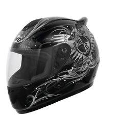 Full Face Scooter MT Helmets
