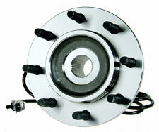 Moog   Wheel Hub & Bearing Assembly  515063