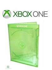 Official XBOX One DVD Video Empty Game Case with LOGO Orginal Replacement Cover