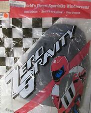 ZERO GRAVITY 16-223-02 WINDSCREEN DB SERIES 00-03 KAWASAKI NINJA ZX-9R (MISC850)
