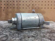 90-91 Honda CBR 1000 Hurricane Starter Motor