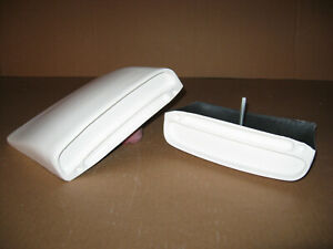 1967-1968 Mustang Shelby- California Special Style Lower Side Scoops -  SALE!