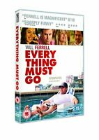 EVERYTHING MUST GO [DVD][Region 2]