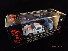 1/43 Box/Bang/Best Ford GT 40 Le Mans 1968