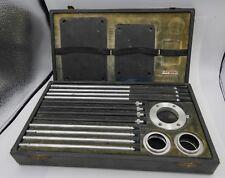 Rare - 1958 Argus C3 Standard Matchmatic Camera Series V Macro Stand Set Kit