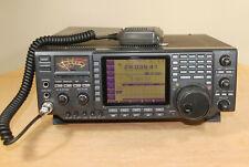 ICOM IC-756 KW 50 MHz ALLMODE TRANCEIVER + MIKROFON + ANLEITUNGEN TOP ZUSTAND