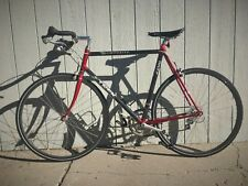 Trek 2200 Composite Carbon Frame Racing Road Bike- 58 cm frame GOOD CONDITION