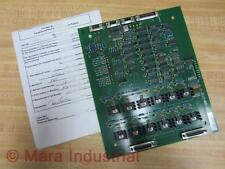 AGV Electronics 3112-005-001 Control Card 3112005001 - Parts Only