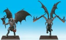 Rackham Confrontation Legacy Miniatures - The Molochs
