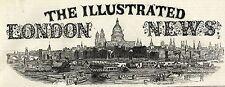 1903 ILLUSTRATED LONDON NEWS PAPER Chamberlain SANDRINGHAM FIRE Nobel Prize (473