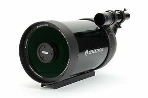 "Celestron C5 Telescope Spotter 5"" 127mm f/10 Spotting scope with Case OTA 52291"
