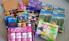 246 teiliges Spielzeugpaket, Restposten, Wiederverkäufer