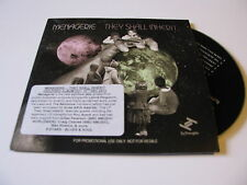 Menagerie - They Shall Inherit - 6 Track