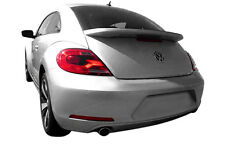 #521 PAINTED FACTORY STYLE SPOILER for the 2012 - 2017 VOLKSWAGEN BEETLE