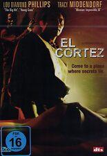 DVD NEU/OVP - El Cortez - Lou Diamond Phillips & Tracy Middendorf