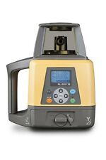 Topcon Rl200 1S Singal Grade Laser Rb 3,600 foot operating range 314910762