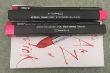 MAC BNIB Embrace Me Lip Pencil Discontinued two available