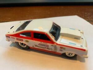 "2010 Hot Wheels Vintage Racing '74 Chevrolet Vega Pro Stock ""Grumpy's To"" Loose"